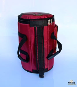 Gigbag Case For Darbuka BGD-107 side view