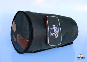Gigbag Case For Bass Darbuka BBD-105 side view