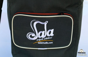 Gigbag Case For Bass Darbuka BBD-105 logo
