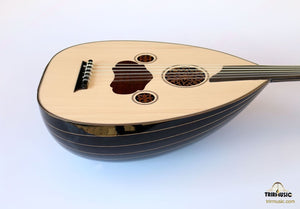 Turkish Walnut Oud AO-108G