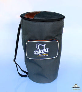 Gigbag Case For Bass Darbuka BBD-105 front view