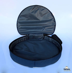 Gigbag Case For Daf BGE-209 opened