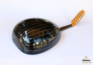 Turkish Walnut Oud AO-108G - Sala Muzik