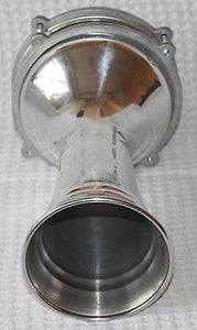 Back of 15cm Turkish Darbuka