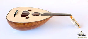 Turkish Quality Walnut Oud AO-107G