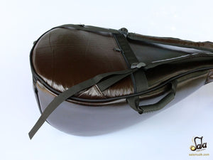 High-Quality Padded Gig Bag For Oud AGL-301 bottom part