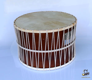 Turkish High-Quality Davul Walnut ED-102