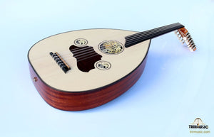 Electric Oud