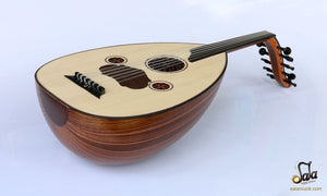 Turkish Quality Walnut Oud AO-107M