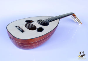 Syrian Professional Electric Oud ASOK-301G