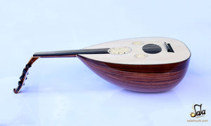 Professional Left Hand Turkish Oud HSO-302L