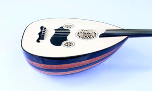 face of turkish oud