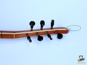 Turkish Professional Long Neck Juniper Baglama Saz OSL-205
