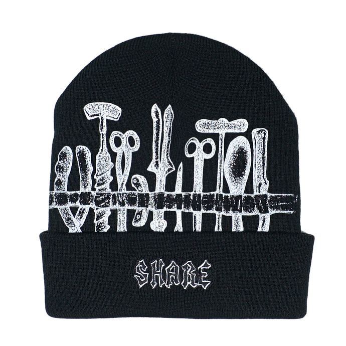 Surgical Supplies Beanie