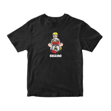 Load image into Gallery viewer, Gumballs T-Shirt Black