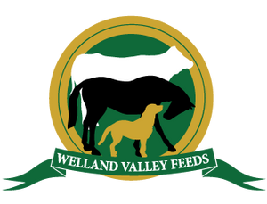 Welland Valley Feeds Ltd