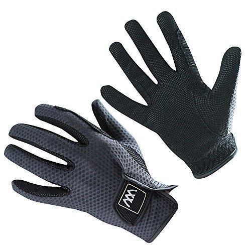 Woof Event Glove Black