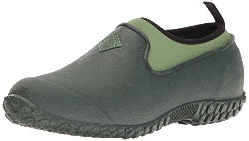 Muckster II Low Shoe Ladies Green