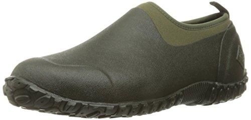 Muckster II Low Shoe Mens Moss