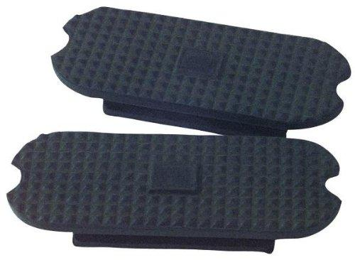 Knife Edge Tread Black