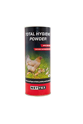 Total Hygiene Powder