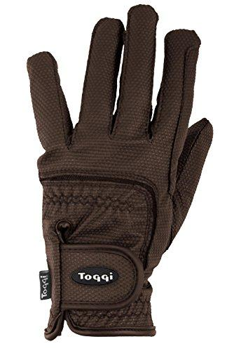 Toggi Leicester Glove Chocolate