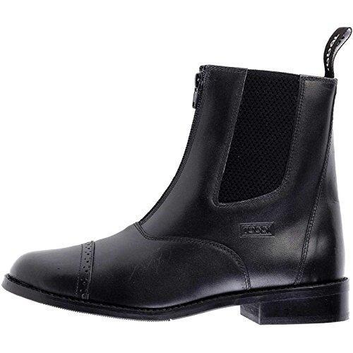Toggi Augusta Zip Jod Adults Boot Black