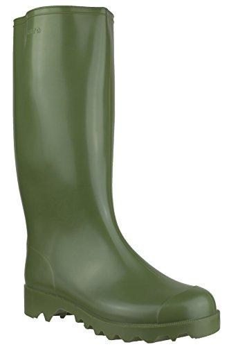 Nora Dolomite Wellingtons Green