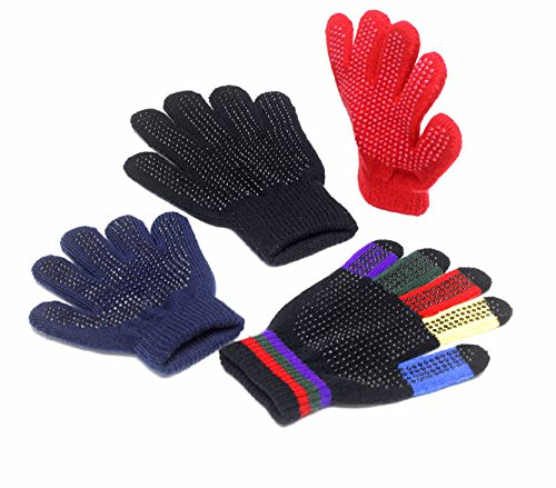 Magic Gloves Adult Navy