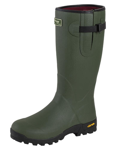 Hoggs Field Sport Neo Lined Boot