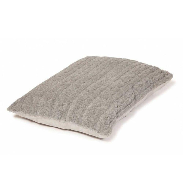 Bobble Deep Duvet Pewter