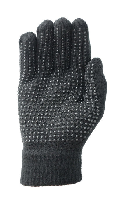Magic Gloves Adult Black