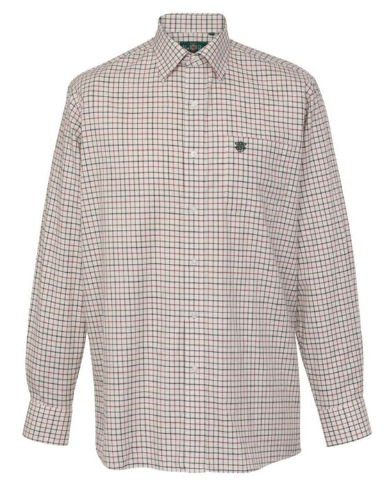 Alan Paine Ilkley Kids Shirt Red