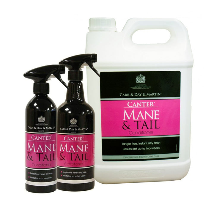 CDM Canter Mane/Tail Conditioner