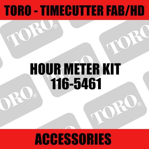 Toro - Hour Meter Kit (TimeCutter Fab/HD)