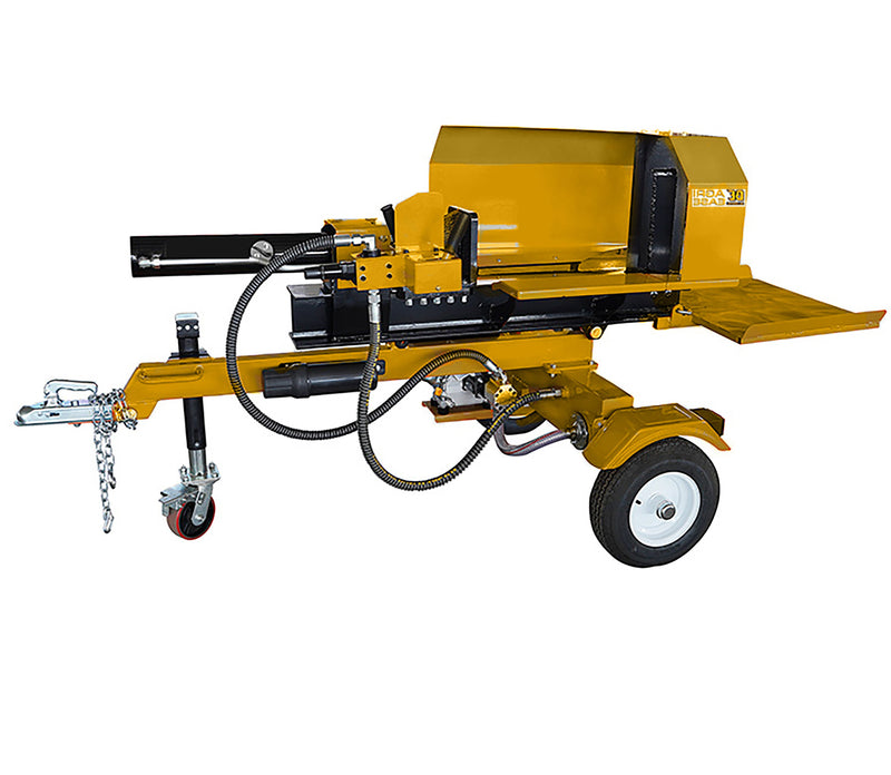 B.E Log Splitter - Honda GP200 Engine - 25 TON