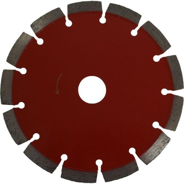 AuSKut - 165mm Early Entry Blade Red