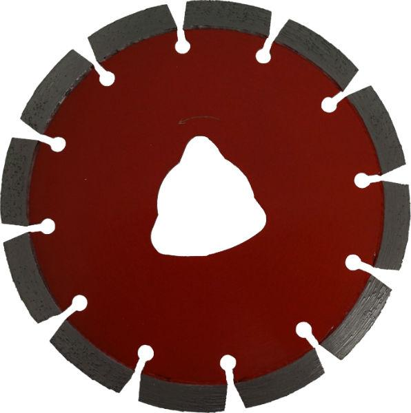 AuSKut - 150mm Early Entry Blade Red