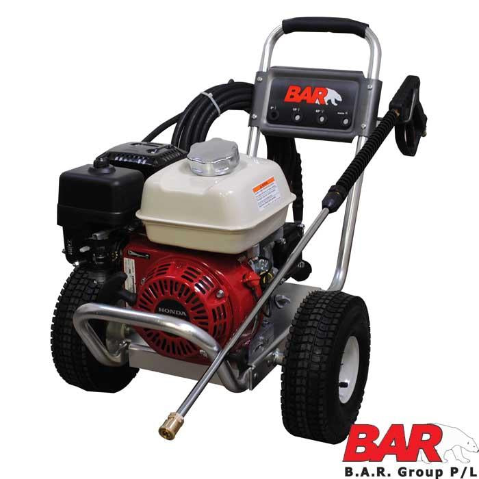 BAR 4013A-HA High Pressure Cleaner
