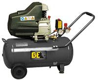 Compressor - Direct Drive - 2.5HP - 36L