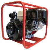 Powerease 15 hp 2 inch recoil start High Pressure - High Head Pump