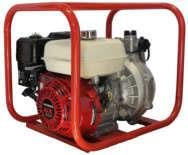 BE Pressure - Honda GX 1.5 Inch Twin Imp High Pressure Pump