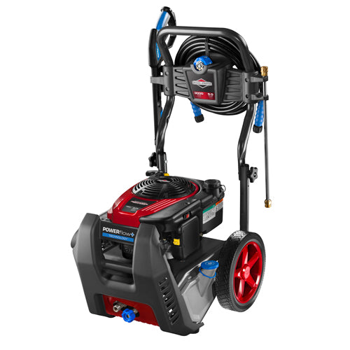 Briggs & Stratton - PSI Powerflow 3000+ Pressure Cleaner