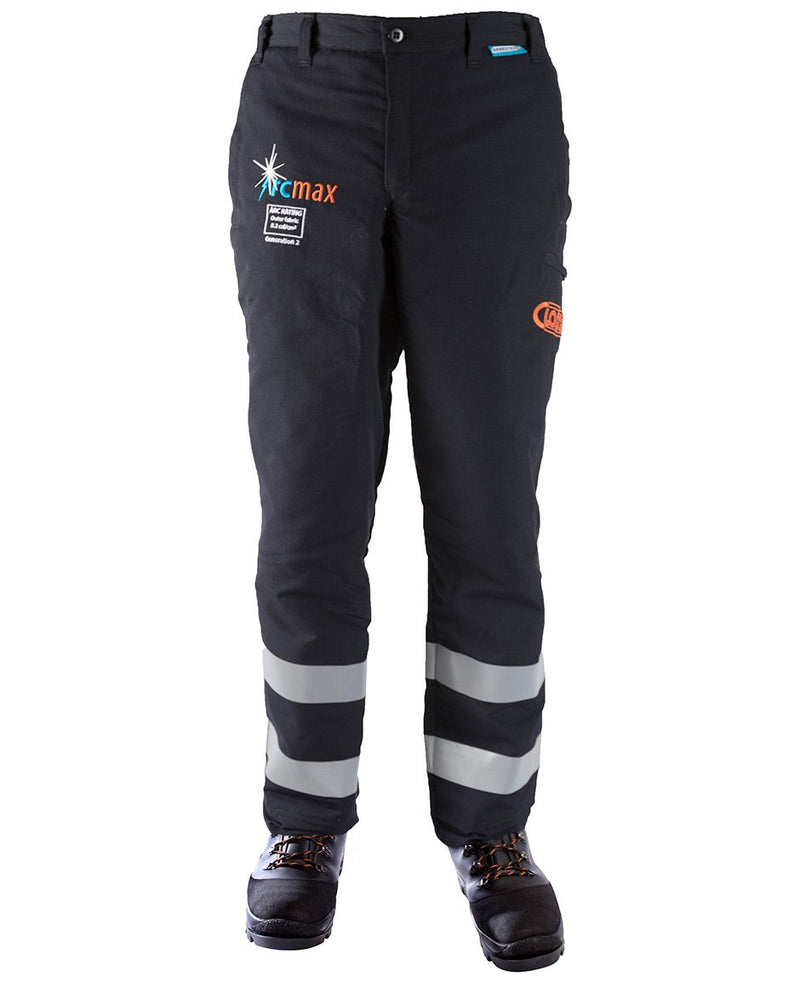 Clogger - Arcmax Trousers
