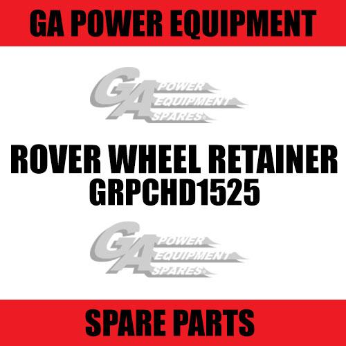 GA - Rover Wheel Retainer