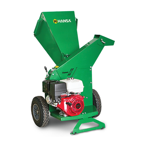 Hansa C13 Standard Leg Mounted Swivel Chipper