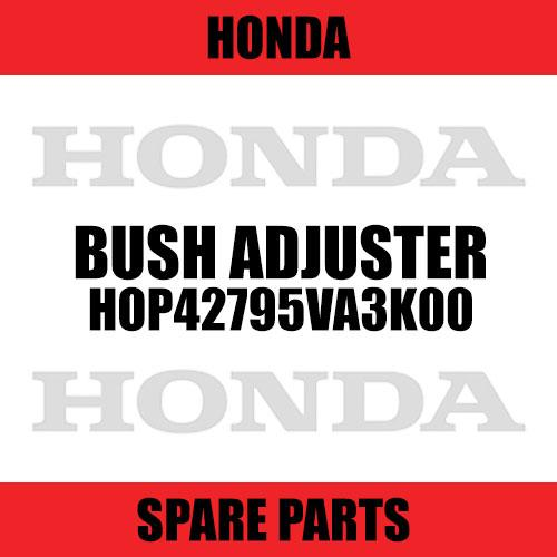Honda - Bush Adjuster