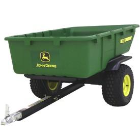 John Deere 17AT Cart for Gator RSX & XUV Models