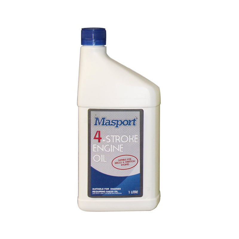 Masport SAE Stroke Oil - 1L Bottle
