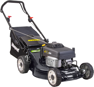 Masport Contractor ST S21 3'n1 SP B&S Mower